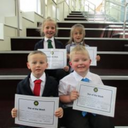 Stars of the week 17th May 2019