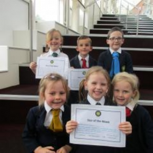 Stars of the week 14th June 2019